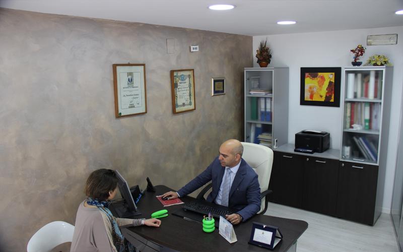 Salerno agenzia immobiliare scudiero di tedesco gerardo agostino - Agenzie immobiliari bucarest ...